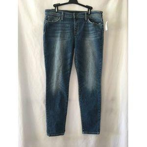 Joe's Jeans Women's Rolled Skinny Crop Size 31